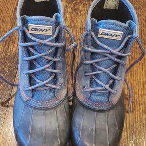 DKNY Duck Boots/Rain Boots